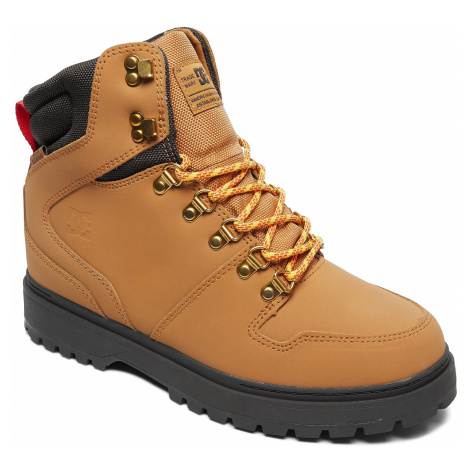 shoes DC Peary TR - WD4/Wheat/Dark Chocolate - men´s