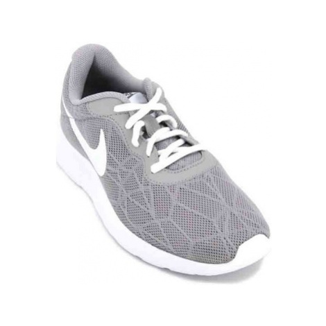 Nike WMNS Women Sneakers Tanjun SE 844908 women's in Grey