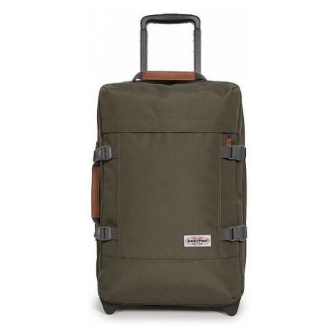 suitcase Eastpak Tranverz S - Opgrade Jungle