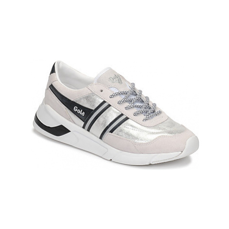Gola ECLIPSE SPARK women's Shoes (Trainers) in White