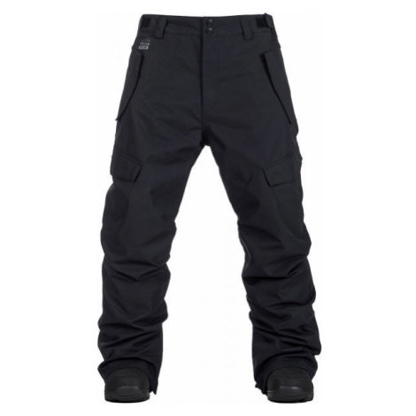 Horsefeathers BARS PANTS black - Men's ski/snowboard pants