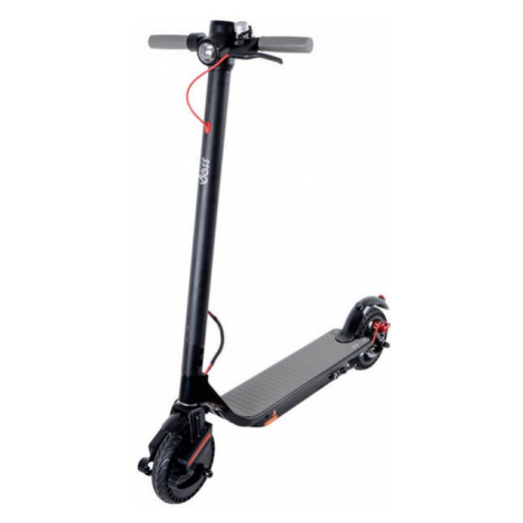 CITY BOSS DUO 12 black - Electric scooter