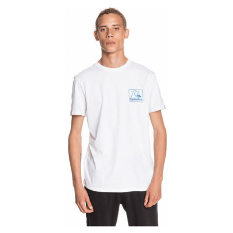Quiksilver BEACH TONES SS - Men's T-shirt