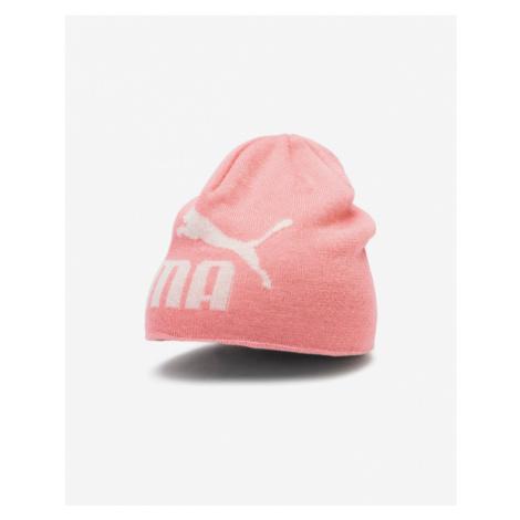 Puma Ess Logo Kids Hat Pink