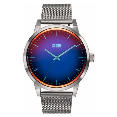 Storm Styro Lazer Blue Watch 47487/LB