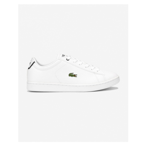 Lacoste Carnaby Kids Sneakers White
