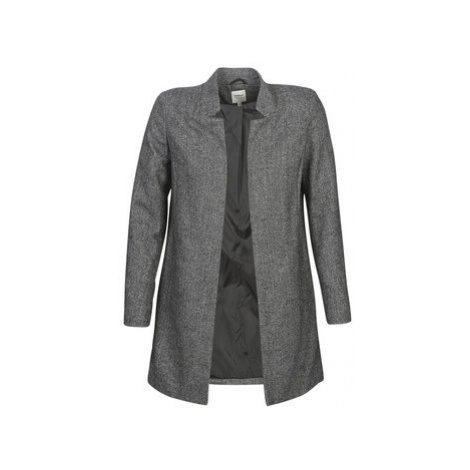 Only ONLONCY women's Coat in Grey