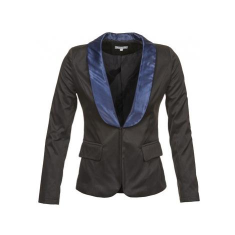 Betty London BERTHILLE women's Jacket in Black