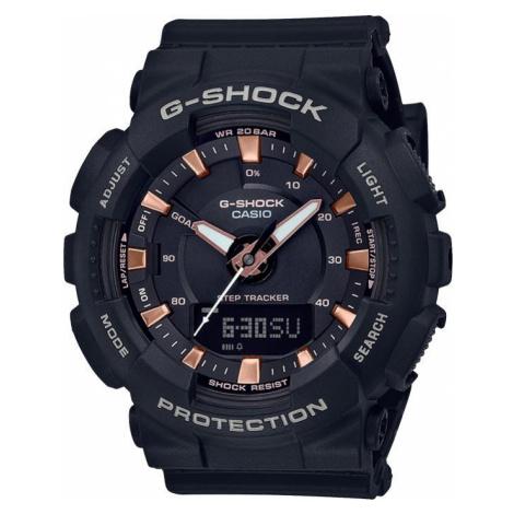 G-Shock Watch Step Tracker Casio