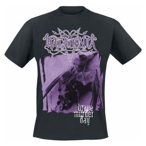 Katatonia - Brave Murder Day - T-Shirt - black