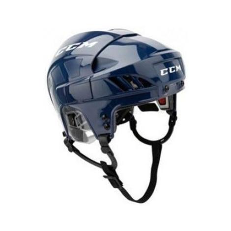 CCM FITLITE 60 SR blue - Hockey helmet