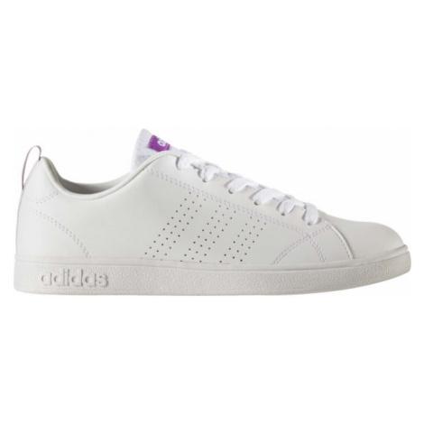 adidas VS ADVANTAGE CL W white - Women's shoes