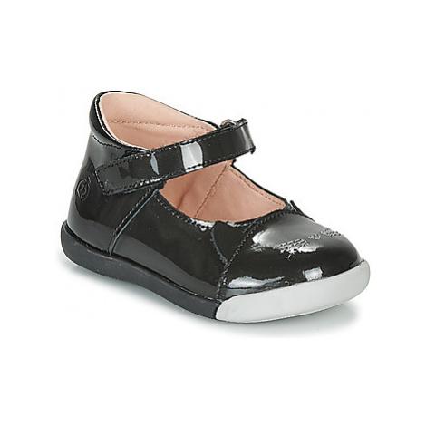 Citrouille et Compagnie LAKALA girls's Children's Shoes (Pumps / Ballerinas) in Black