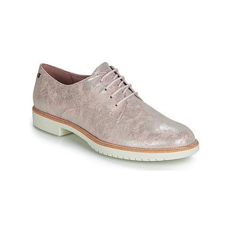Tamaris - women's Casual Shoes in Pink