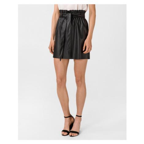 Vero Moda Awardbelt Skirt Black