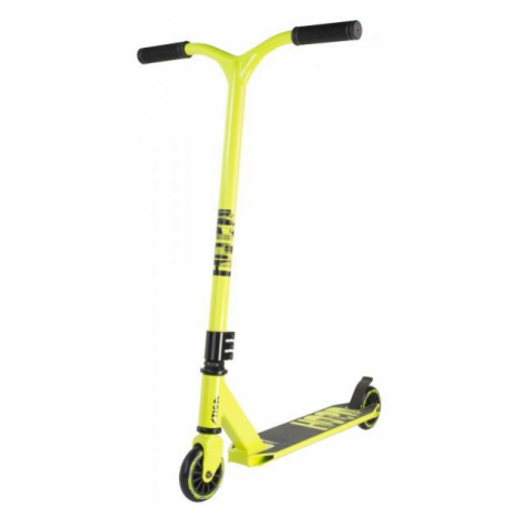 Stiga HOOD FREESTYLE green - Freestyle kick scooter