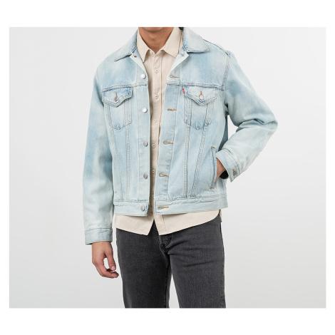 Levi's® Denim Vintage Fit Trucker Jacket Blue Levi´s