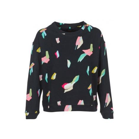 Pepe jeans KIM women's Sweatshirt in Black
