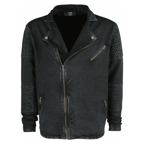 RED by EMP - The Road Crew - Jacket - black