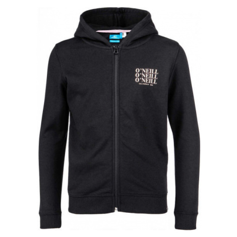 O'Neill LG ALL YEAR FZ SWEATSHIRT - Girls' hoodie