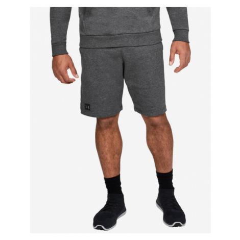 Under Armour Rival Short pants Grey