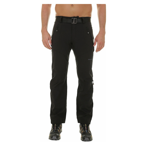 trousers Husky Kresi M - Black
