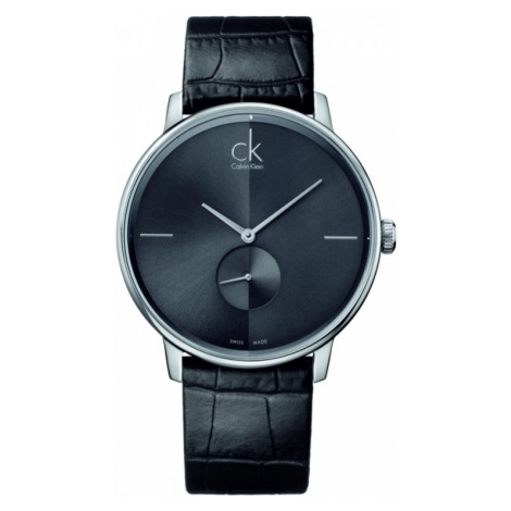 Unisex Calvin Klein Accent Watch K2Y211C3