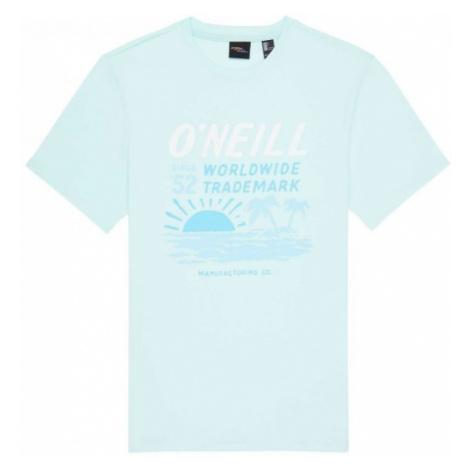 O'Neill LM SUNSET T-SHIRT blue - Men's T-shirt