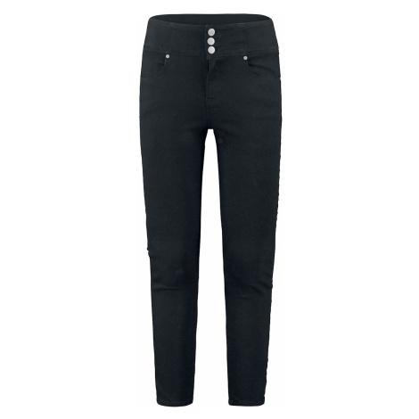 Hailys Myra Jeans black Haily´s