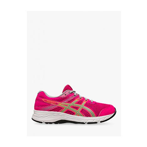 ASICS Children's GEL-CONTEND 6 GS Running Shoes