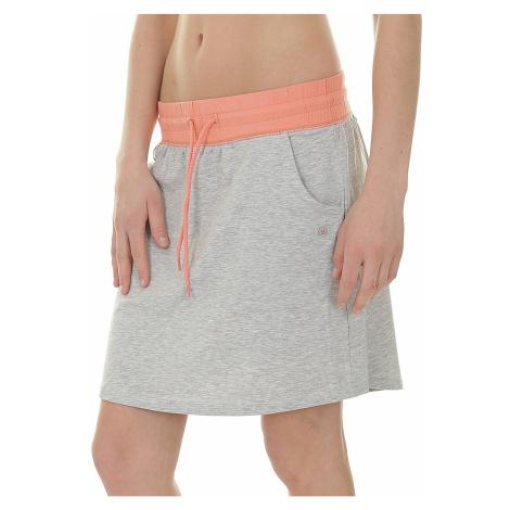 skirt Loap Briony - T50X/Light Melange