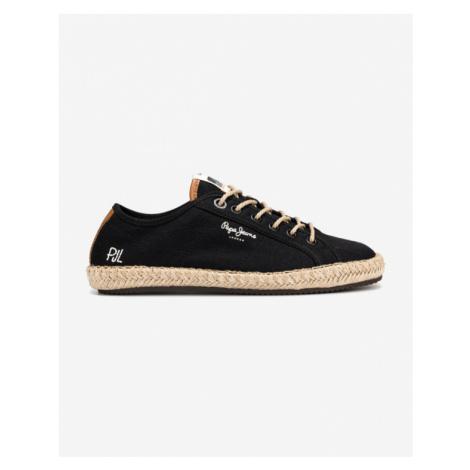 Pepe Jeans Tourist Sneakers Black