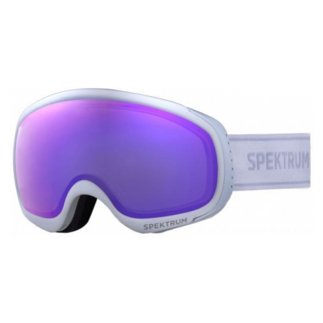 Grey snowboarding equipment
