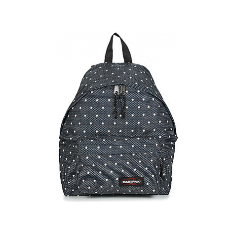 Eastpak PADDED PAK'R 24L women's Backpack in Black