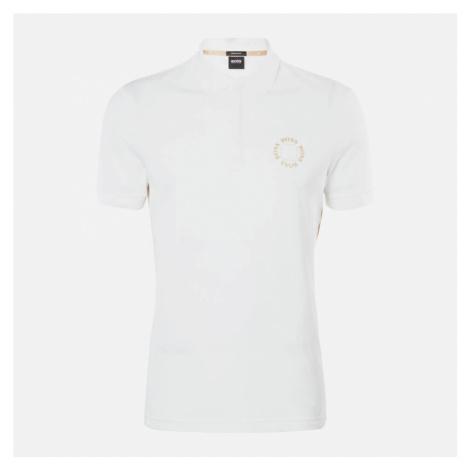 BOSS Hugo Boss Men's Paddy 8 Polo Shirt - Open White