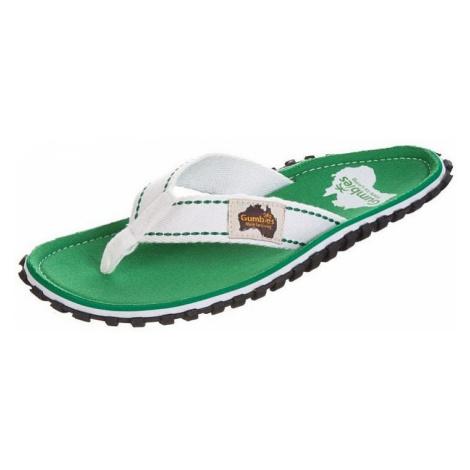 flip flops Gumbies Islander - Grass