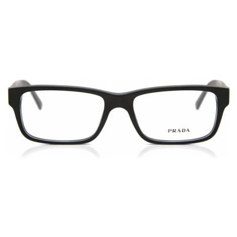 Prada Eyeglasses PR16MV 1BO1O1