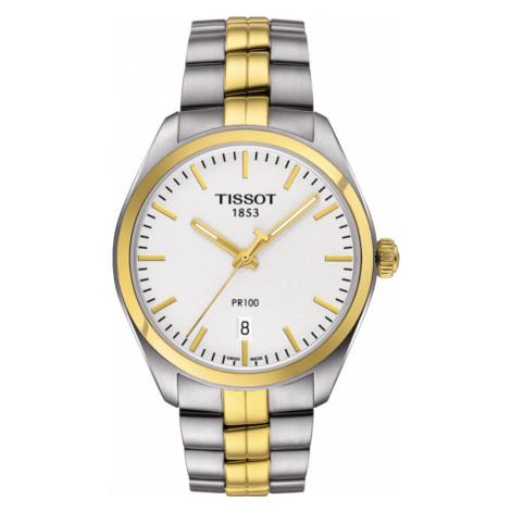 Tissot Watch PR100 Quartz