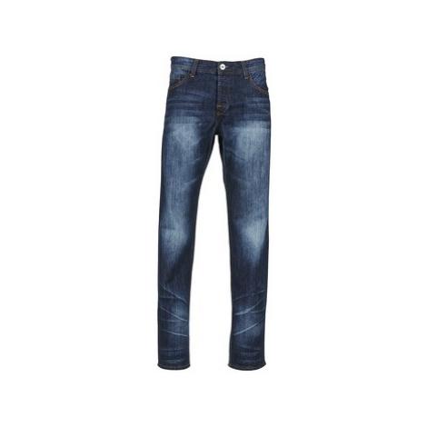 Yurban IEDABALO men's Jeans in Blue
