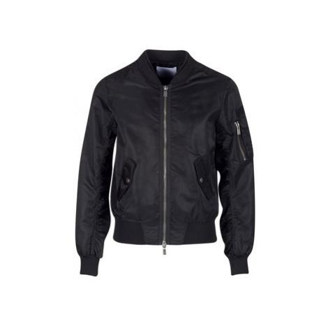 Eleven Paris JUXY men's Jacket in Black