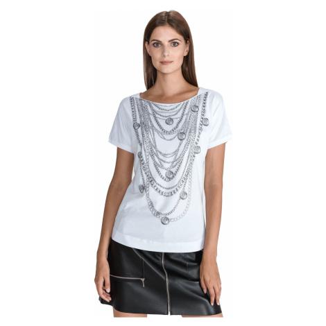 Just Cavalli T-shirt White