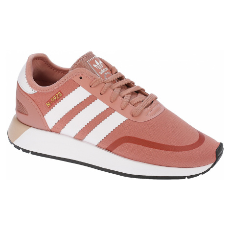 shoes adidas Originals N-5923 - Ash Pink/White/White