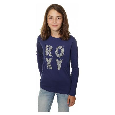 T-Shirt Roxy RG Tonic Wild LS - BSQ0/Blue Print