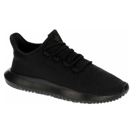 shoes adidas Originals Tubular Shadow Textile - Core Black/White/Core Black