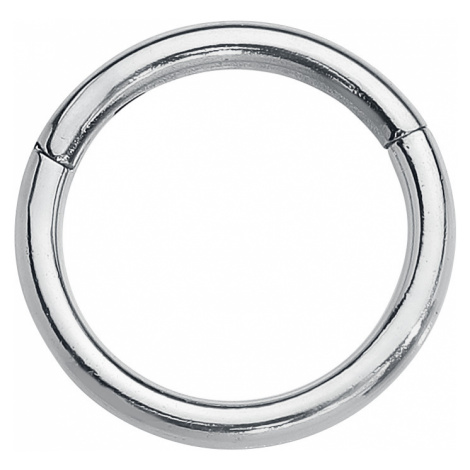 Wildcat - Segment Ring With Hinge - Piercing - silver-coloured