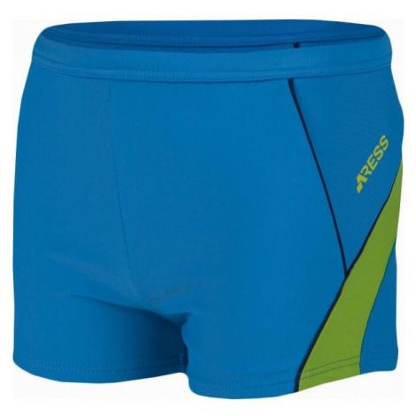 Aress HARVIE blue - Boys' swimsuit
