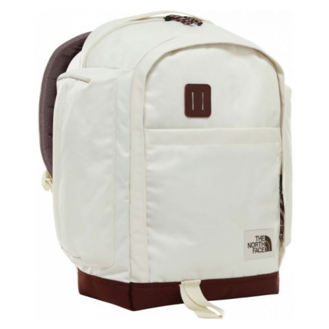 The North Face RUTHSAC white - City backpack