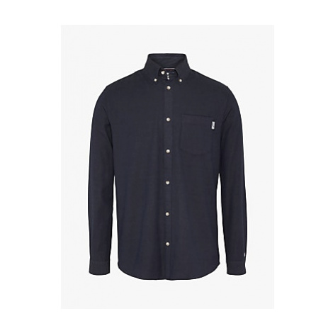 Tommy Jeans Two Tone Oxford Shirt Tommy Hilfiger