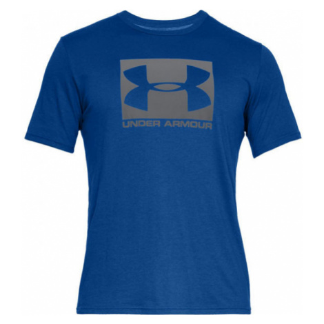 Under Armour BOXED SPORTSTYLE SS - Men's T-Shirt
