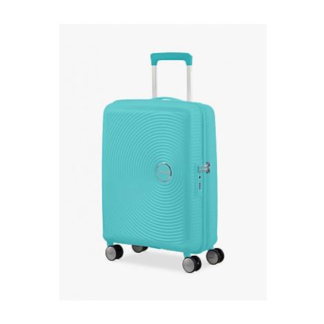 American Tourister Soundbox 4-Spinner Wheel 55cm Cabin Suitcase